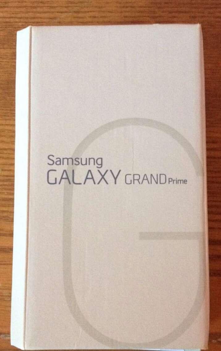 Imagen Samsung Galaxy Libre