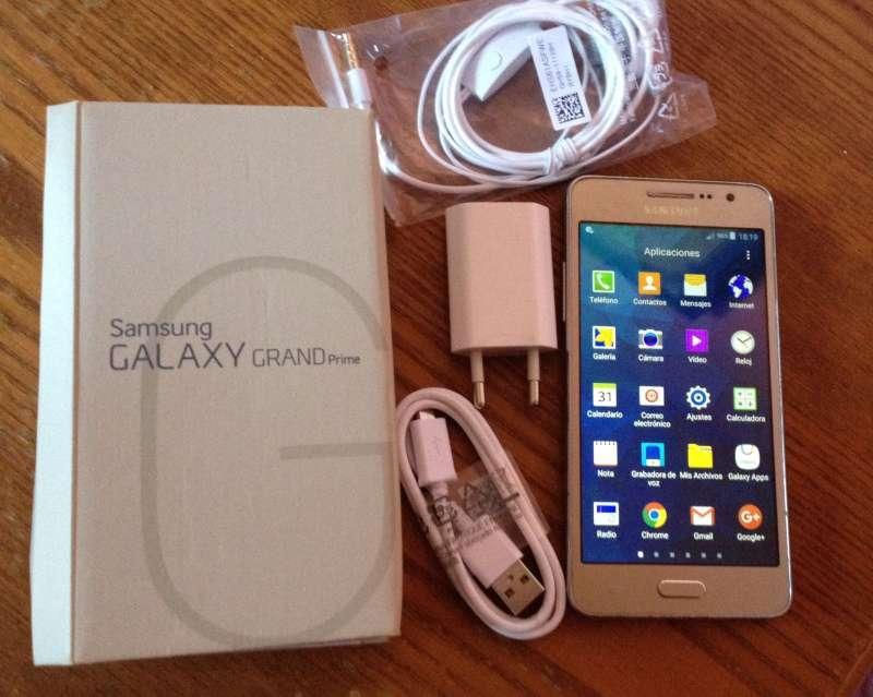 Imagen producto Samsung Galaxy Libre 2