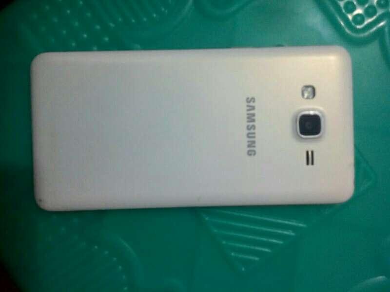 Imagen producto Samsung galaxy grand prime 3