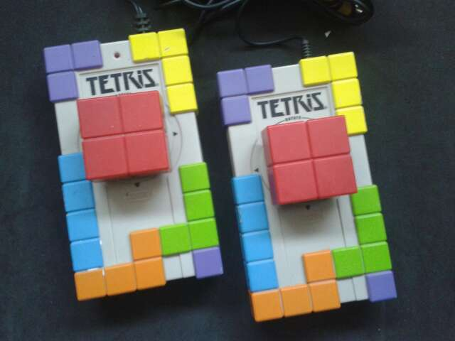Imagen Tetris de Radica