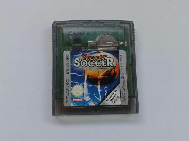 Imagen Pocket Soccer