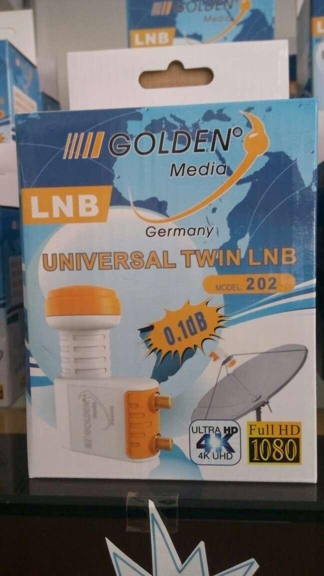 Imagen LNB universal 2 salidas
