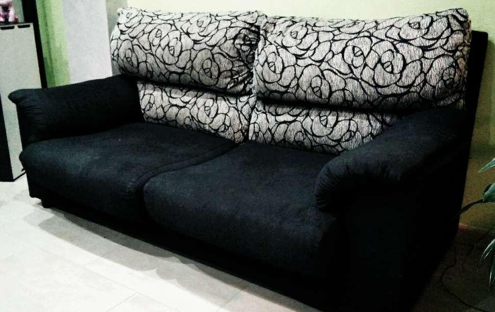 Imagen sofà cama!