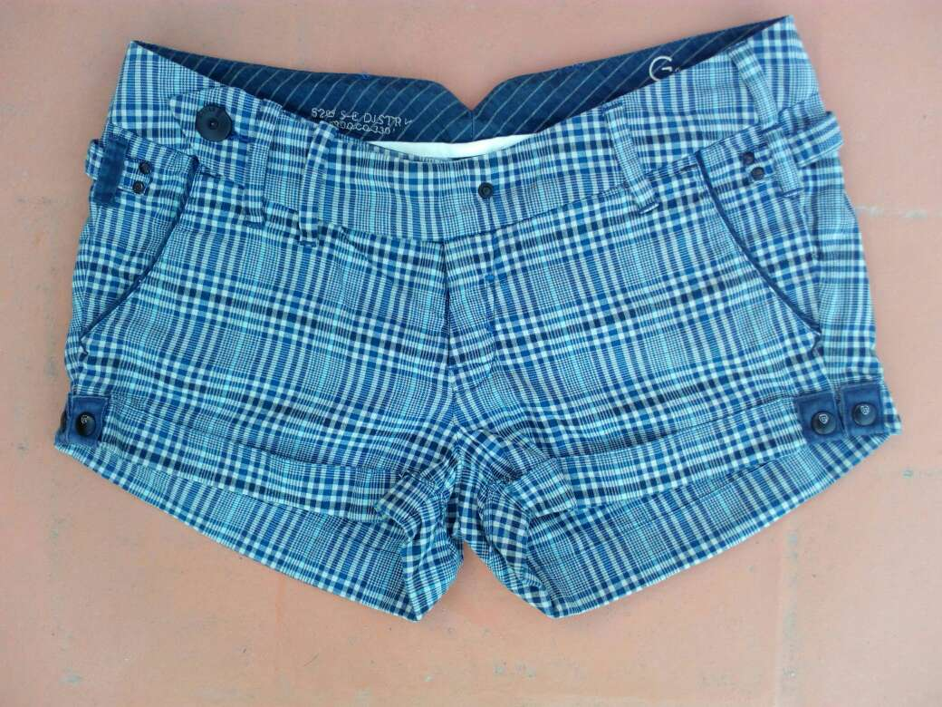 Imagen Shorts G-STAR RAW t.36 mujer