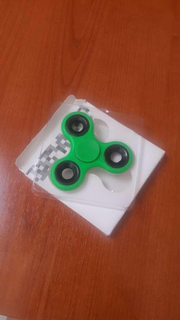 Imagen Finger Spinner