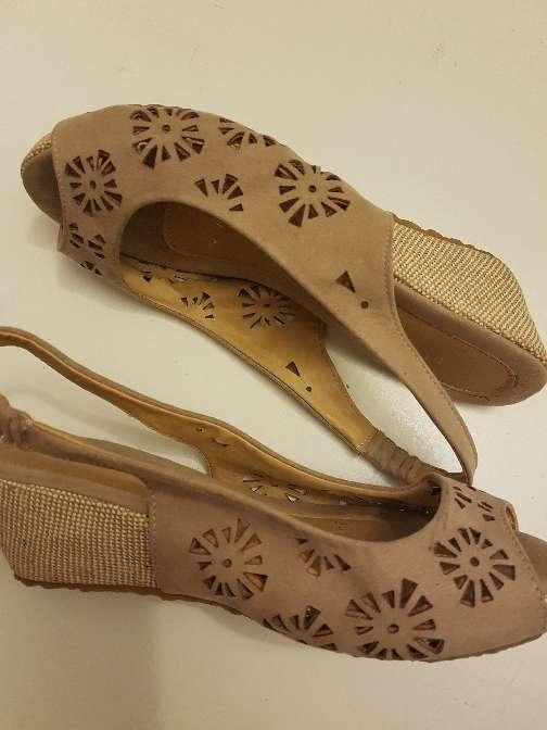 Imagen Zapatos nuevos muy comodos