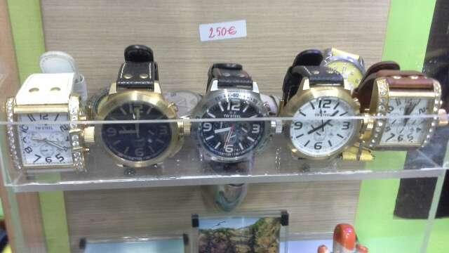 Imagen Relojes TW STEEL de Coleccion
