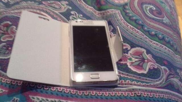 Imagen Movil Samsung Galaxy 3