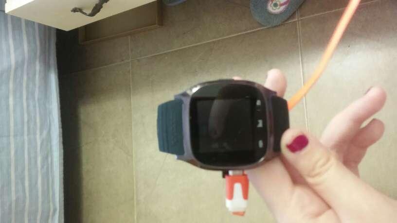 Imagen Smartwatch negro
