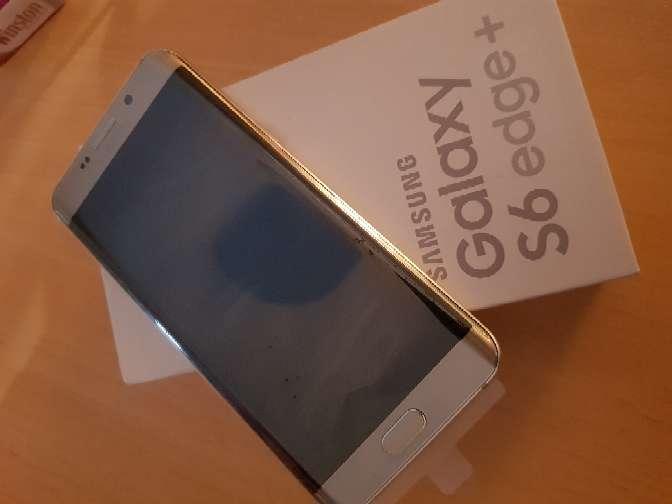 Imagen Samsung  Galaxy Edge Plus 64 GB