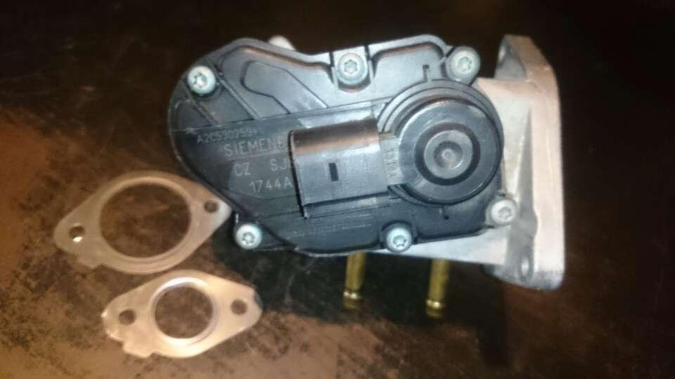 Imagen producto EGR/AGR VW GOLF V Gasolina 3