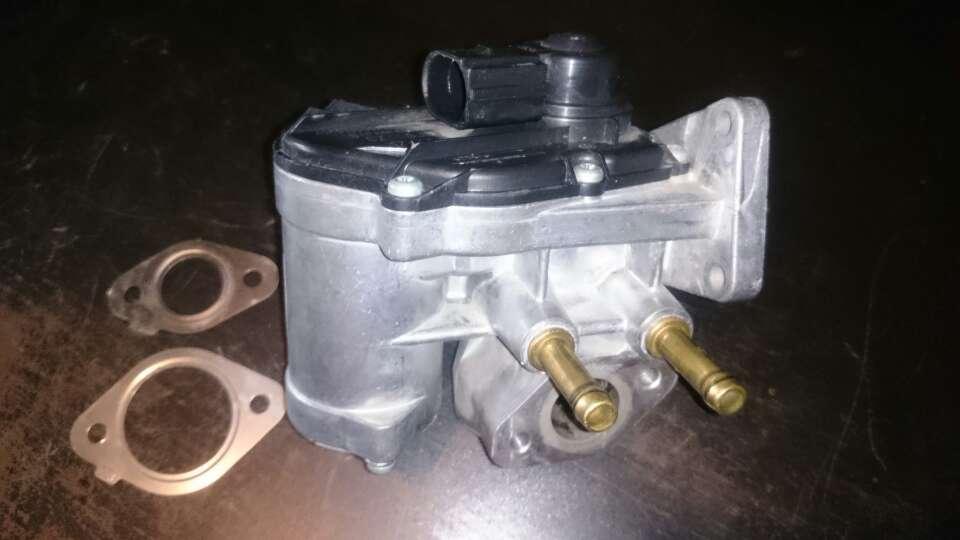 Imagen producto EGR/AGR VW GOLF V Gasolina 2