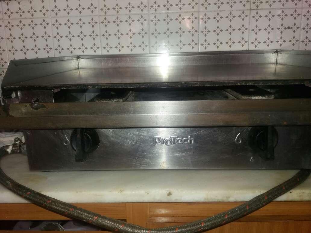 Imagen Plancha de cocina