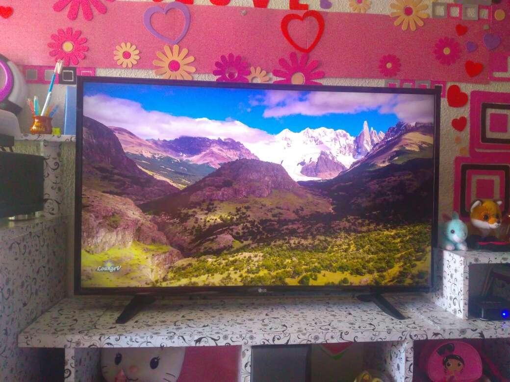 Imagen producto Televisión lg ultra hd 4k  3