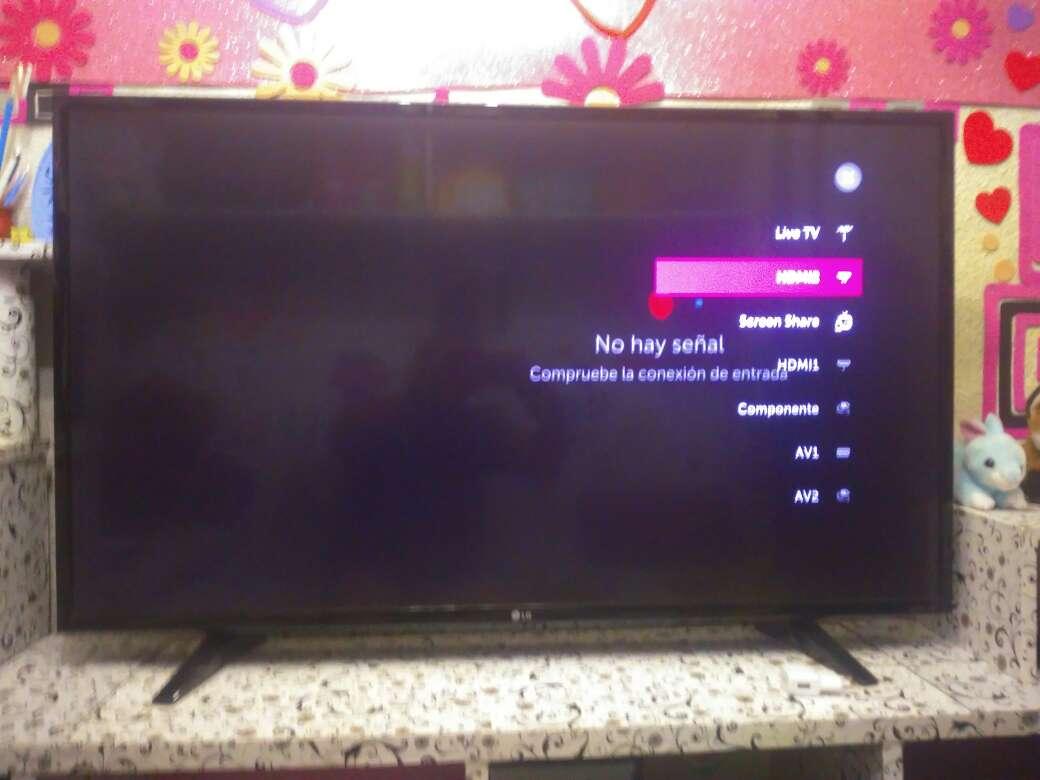 Imagen producto Televisión lg ultra hd 4k  4