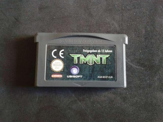 Imagen Tortugas Ninja TMNT