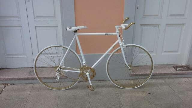 Imagen Bicicleta fixie bh