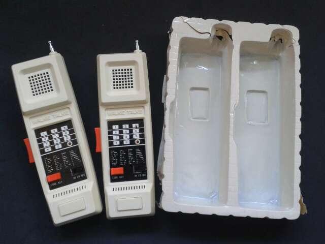 Imagen producto Walkie Talkies Combat Communicators 2