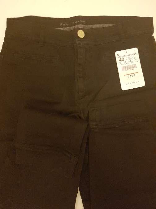 Imagen pantalon ZARA varias tallas