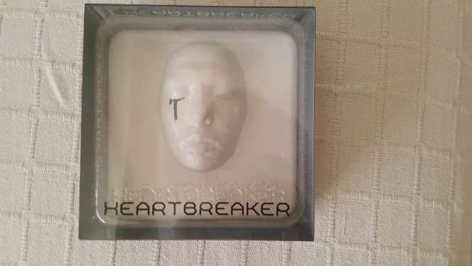 Imagen Heartbreaker GD (CD kpop)