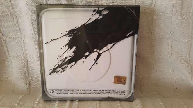 Imagen producto Heartbreaker GD (CD kpop) 2