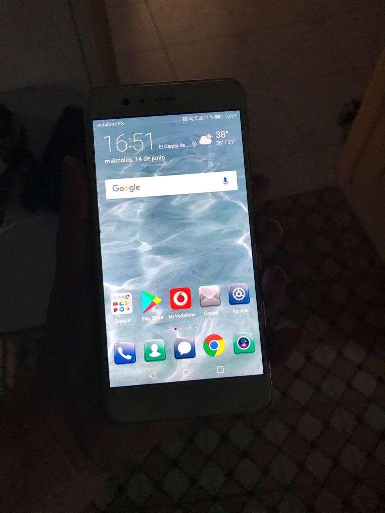 Imagen producto Huawei P10 plus 128gb  2
