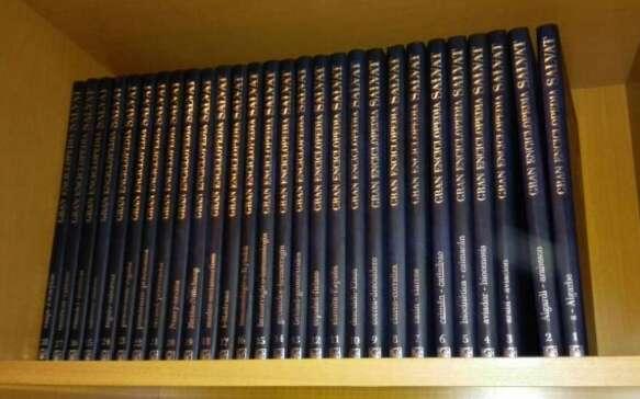 Imagen gran enciclopedia salvat
