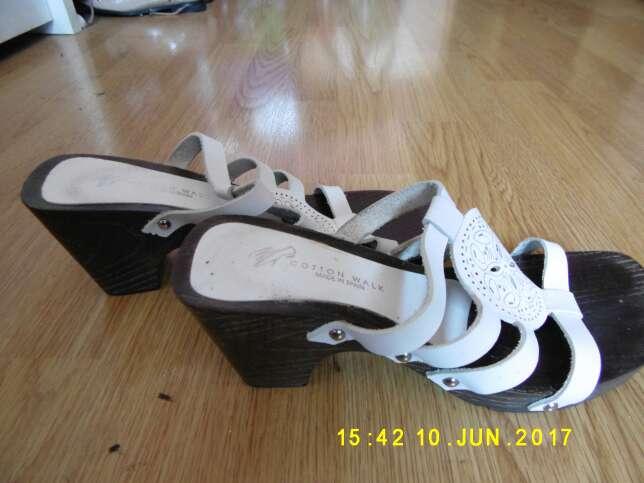 Imagen sandalias de vestir