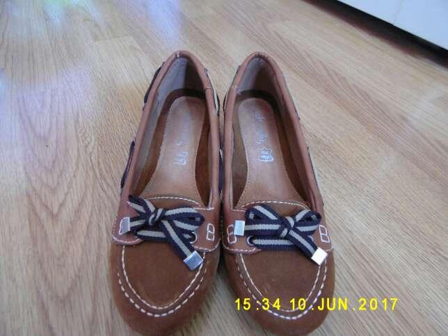 Imagen zapato mocasin