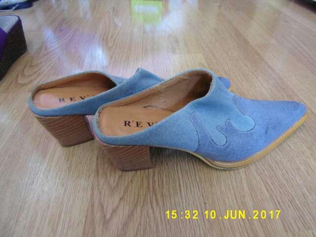 Imagen producto Zapatos zuecos 2