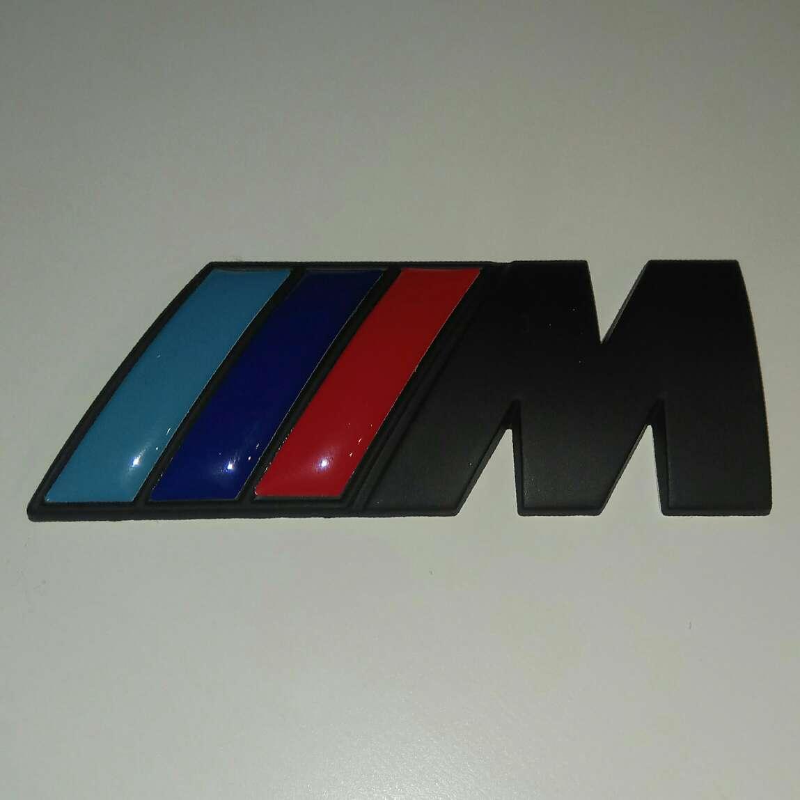 Imagen Insignia M para BMW