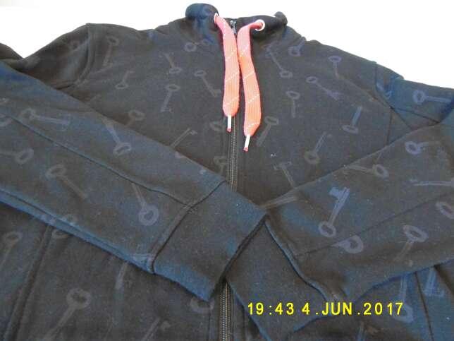 Imagen producto Sudadera chaqueta 2