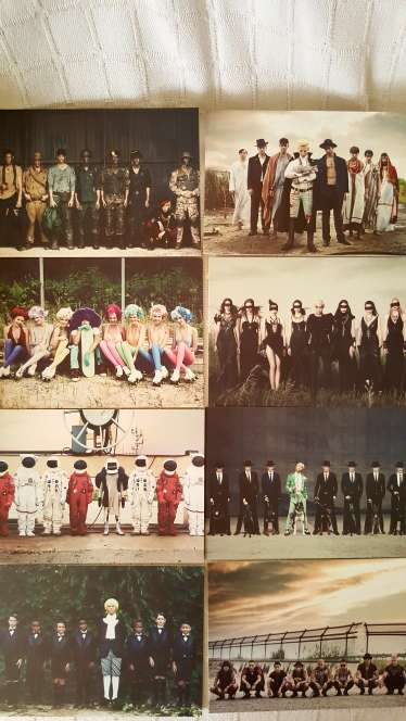 Imagen producto One Of A Kind - GD (CD KPOP) 4