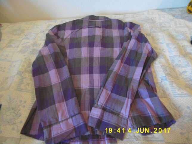 Imagen producto Camisa de cuadros 2