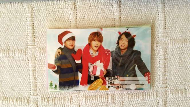 Imagen producto In Heaven - JYJ (CD KPOP) 3
