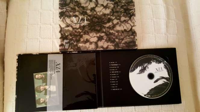 Imagen producto Tarantallegra - XIA (CD KPOP) 2