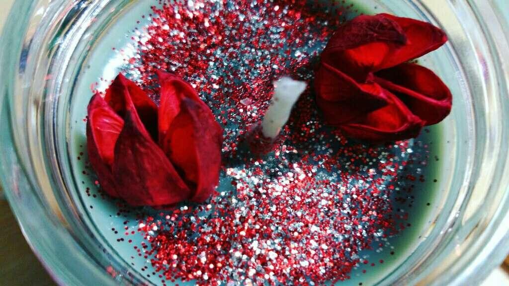 Imagen producto Vela libro La Reina Roja 2