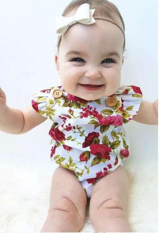 Imagen producto Ranita bebe +lazo pelo 4