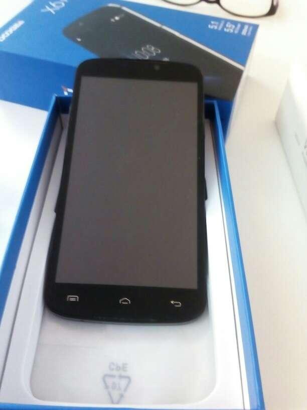 Imagen producto Dos móviles. doogee 2