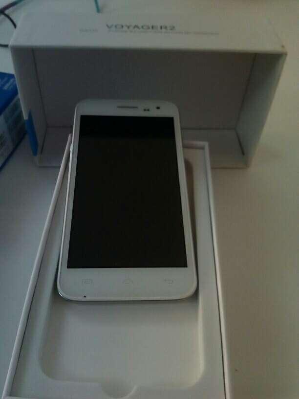 Imagen producto Dos móviles. doogee 4