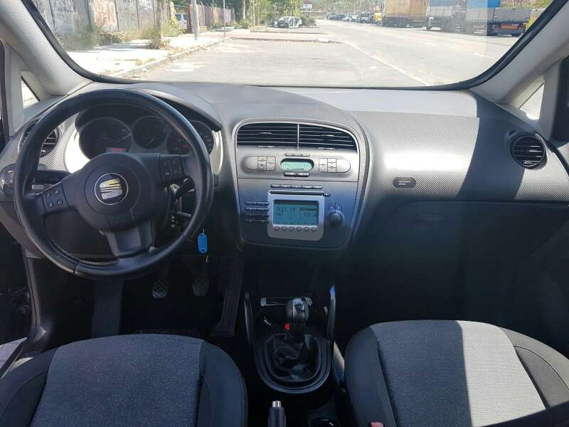 Imagen producto Seat Toledo 1.9TDI 105CV 3