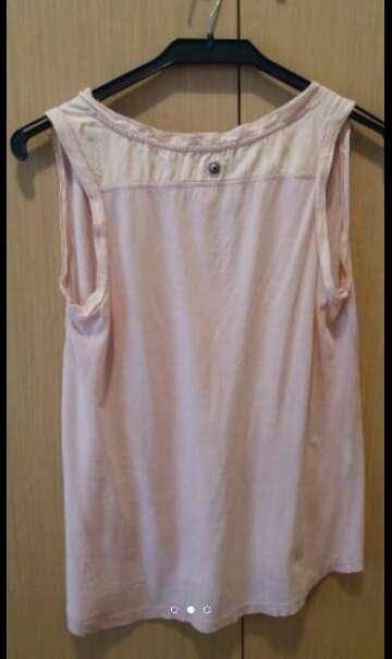 Imagen producto Camiseta Diesel mujer M  2