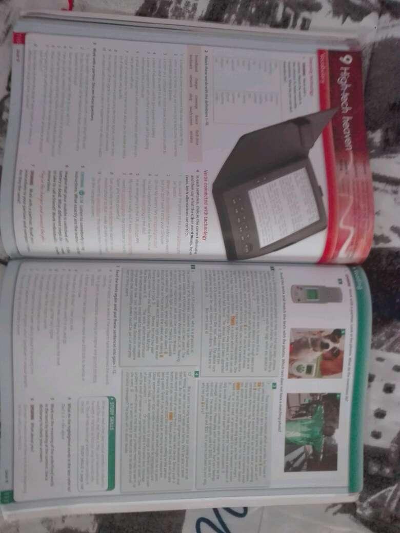 Imagen producto Libro ingles b2 4°ESO 2