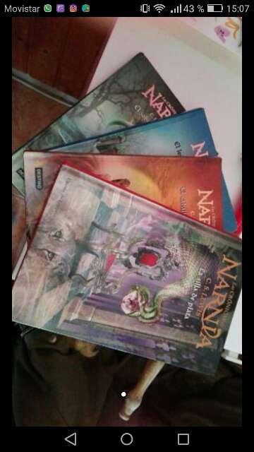 Imagen producto Distintos libros 2