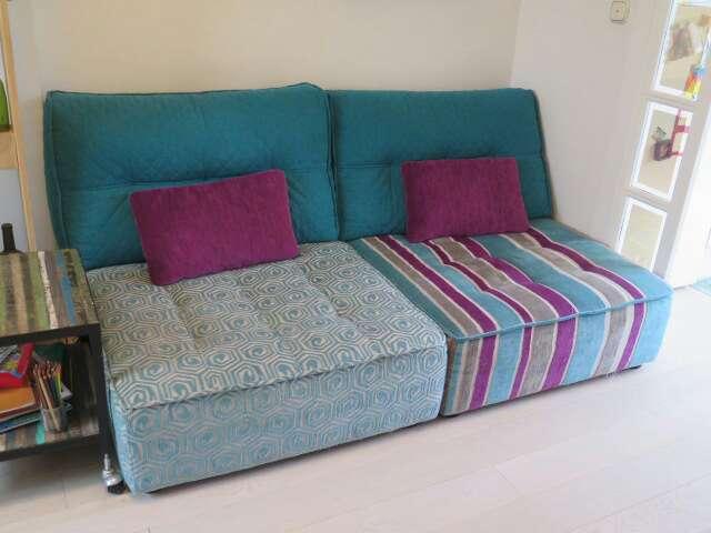 Imagen Urge!! Sofa 3 plazas