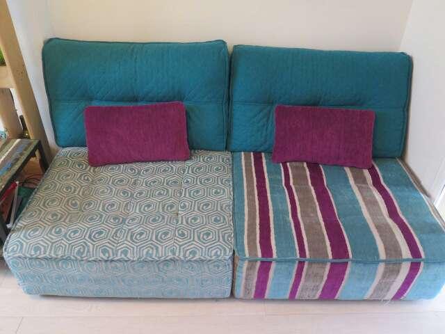 Imagen producto Urge!! Sofa 3 plazas 4