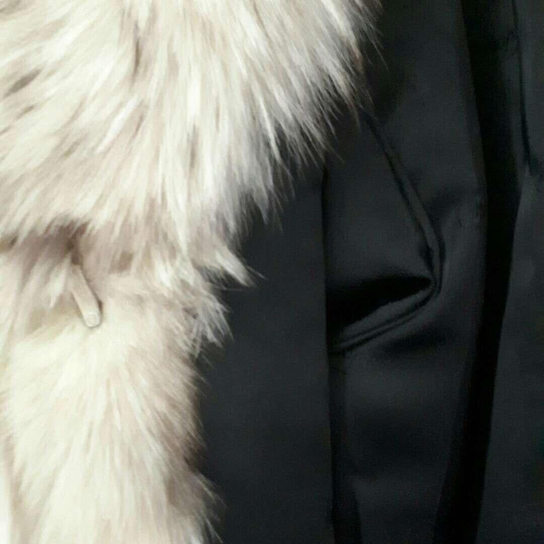 Imagen producto Abrigo de piel 4