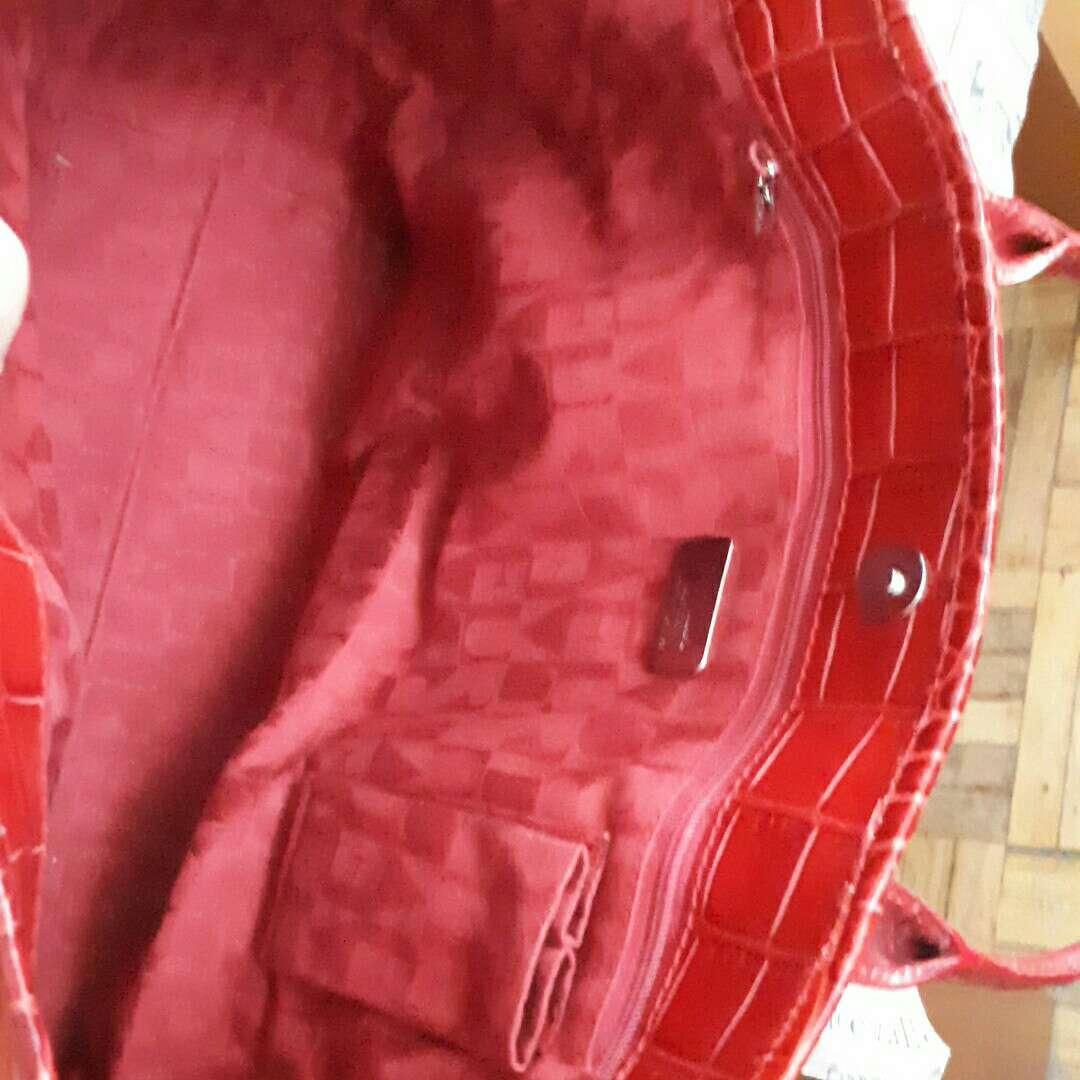 Imagen producto Bolso de piel precioso  3