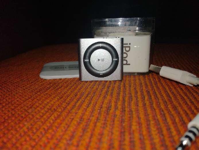 Imagen Ipod shuffle