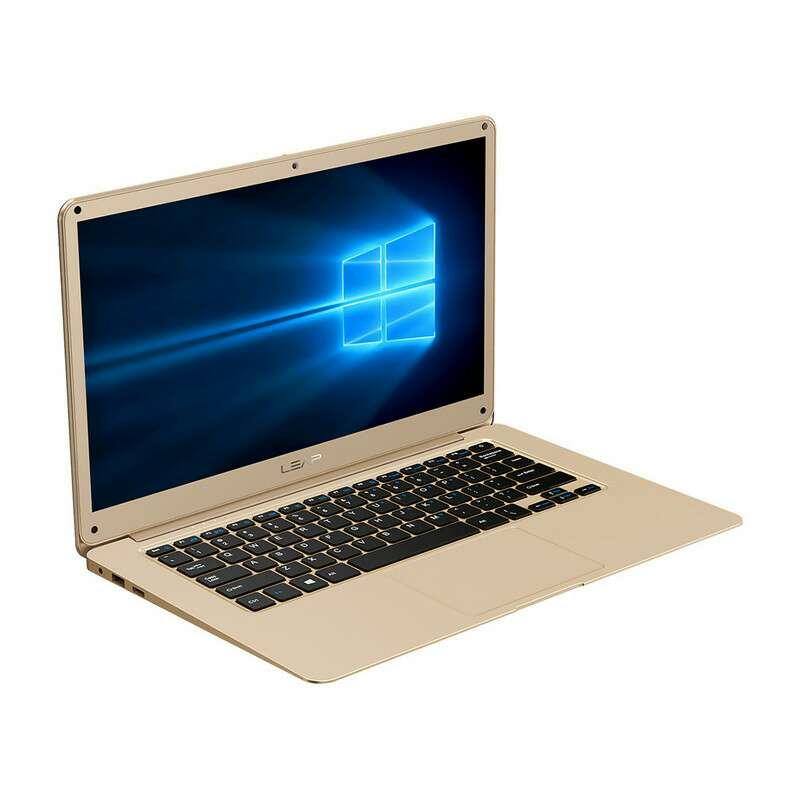 Imagen Portátil Innjoo A100 Dorado Windows 10